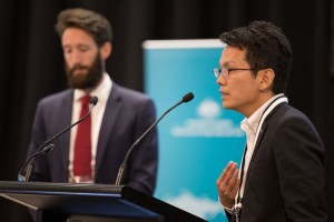 Connecting Deeper With Innovators in Canberra